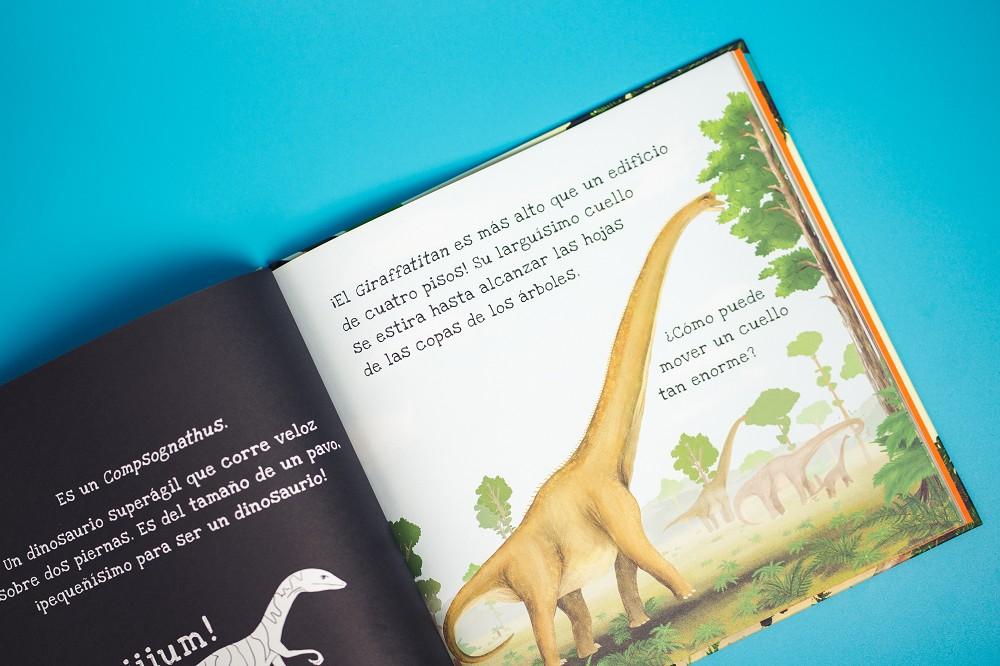 Dinosaurios Probablemente, mucha gente desconoce cómo los paleontólogos diferencian a los distintos tipos de. dinosaurios