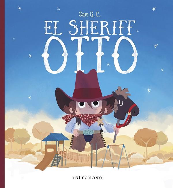 El Sheriff Otto