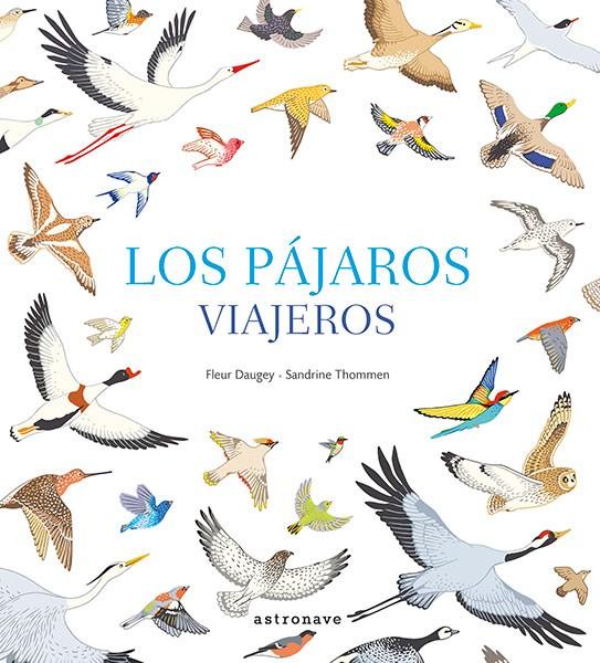 Los pájaros viajeros