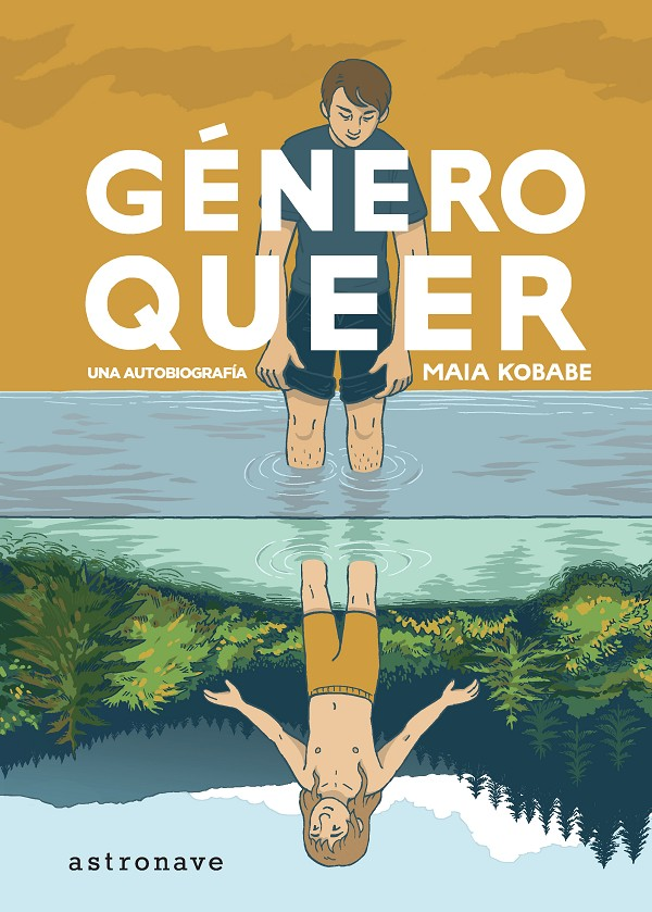 Genero Queer