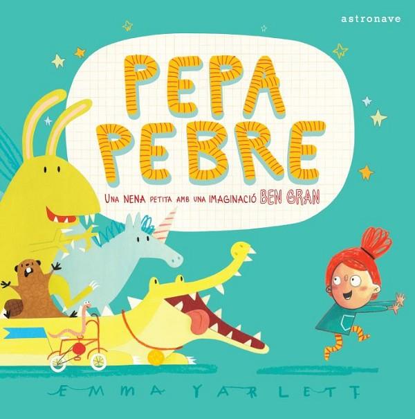 Pepa Pebre