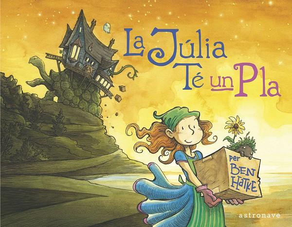 La Julia te un pla