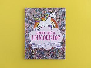 ¿Dónde está el unicornio?