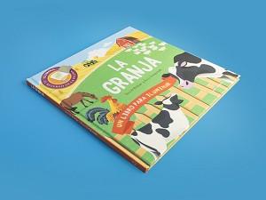 La granja. Un libro para iluminar