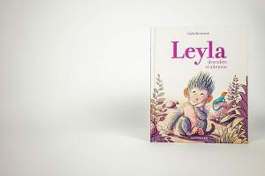 Leyla descubre el silencio