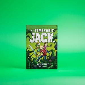 El temerario Jack