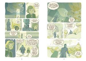 5 mundos 2. El principe cobalto