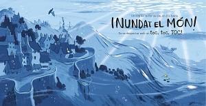 Quan en Fin va inundar el mon