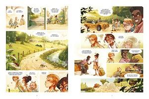 Las hermanas Gremillet 2. Los amores de Casiopea