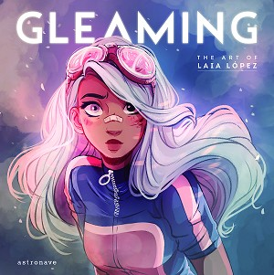 Gleaming. The art of Laia López
