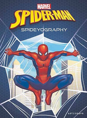 Spideyography
