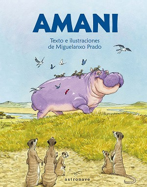 Amani