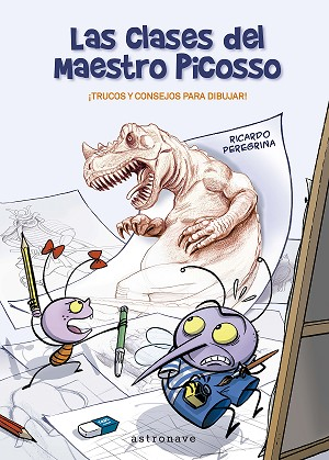 Las clases del Maestro Picosso