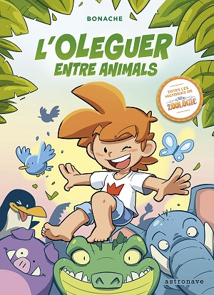 L´Oleguer entre animals