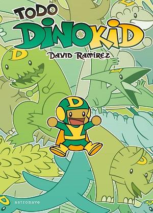 Todo Dinokid